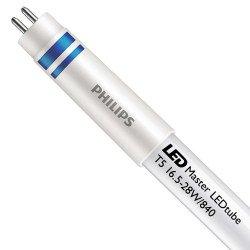 Philips LEDtube T5 HF HE 16.5W 840 115cm MASTER   Vervangt 28W
