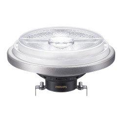 Philips LEDspot ExpertColor G53 AR111 (MASTER) 11W 927 40D | Dimbaar - Hoogste Kleurweergave - Vervanger voor 50W