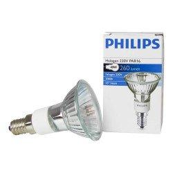 Philips HalogenA PAR16 40W E14 230V 25D