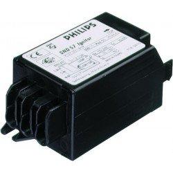 Philips SND 58-S 220-240V 50/60Hz 35-600W
