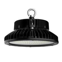 Noxion LED Highbay Concord G2. 200W 4000K CRI>80 90° 1-10V Dim. Black (400W eqv.)
