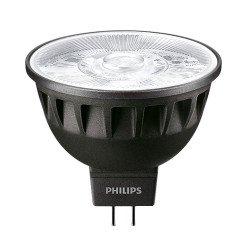 Philips LEDspot ExpertColor GU5.3 MR16 7.5W 927 36D MASTER   Dimbaar - Vervangt 50W