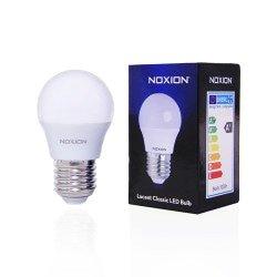 Noxion Lucent LED Classic Lustre 5W 827 P45 E27 | Vervanger voor 40W