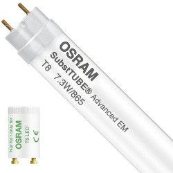 Osram SubstiTUBE Advanced EM 7.3W 865 60cm   Vervangt 18W