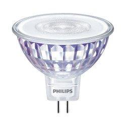 Philips LEDspotLV VLE 5.5-35W 827 MR16 60D Dimbaar (MASTER)