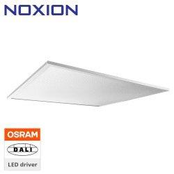 Noxion LED Paneel Pro 60x60cm 33W 4000K UGR<19 DALI   Vervangt 4x18W