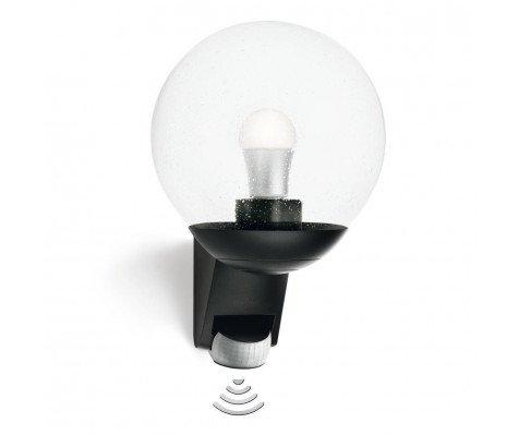 Steinel Sensor Fixture L 585 Zwart