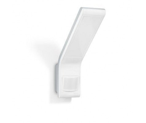 Steinel XLED Slim LED Breedstraler Sensor Wit