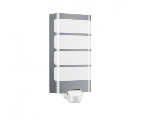 Steinel Sensor Buitenlamp L 244 LED rvs