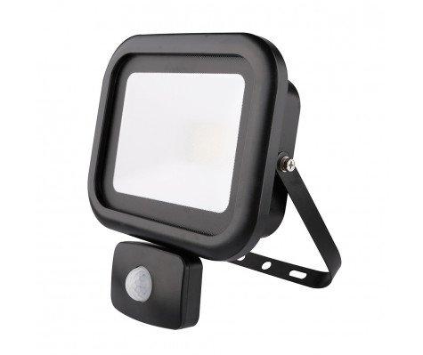 Noxion LED Floodlight Beamy 30W 3000K Sensor
