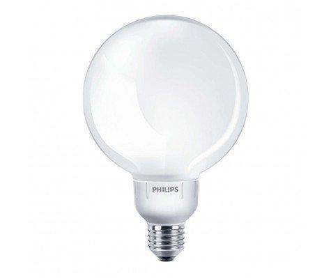 Philips Softone Globe 20W 827 Warm White E27 G120