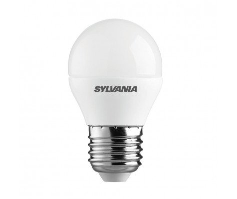 Sylvania ToLEDo BALL DIM FROSTED 470LM
