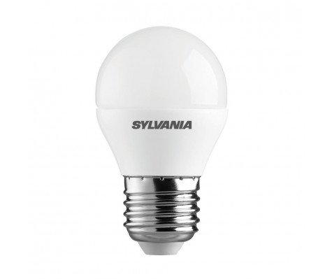 Sylvania ToLEDo Ball E27 Matt 6.5W | Dimbaar - Vervangt 40W