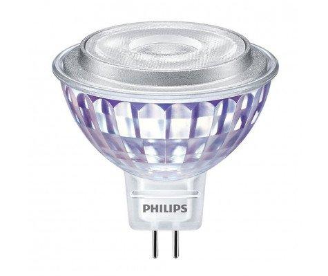 Philips LEDspotLV VLE 7-50W 840 MR16 36D Dimbaar (MASTER)