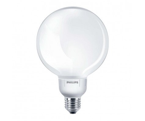 Philips Softone Globe 23W 827 G120 E27