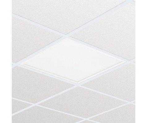 Philips CoreLine RC132V LED Paneel 60x60cm 3000K 3400lm PSU NOC   Vervangt 4x18W