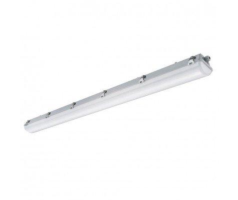 Noxion Waterdicht LED TL Armatuur Pro 150cm 4000K 6600lm | DALI - Vervangt 2x58W