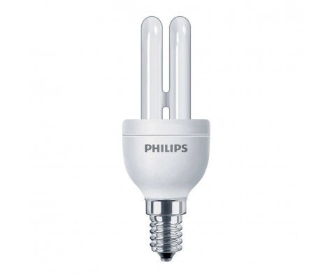 Philips Genie ESaver 5W 827 E14