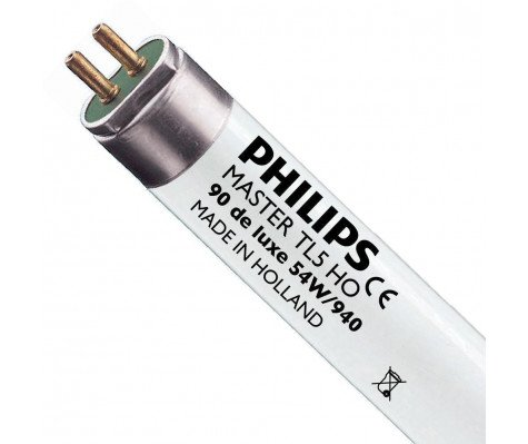 Philips TL5 HO 90 De Luxe 54W 940 MASTER | 115cm