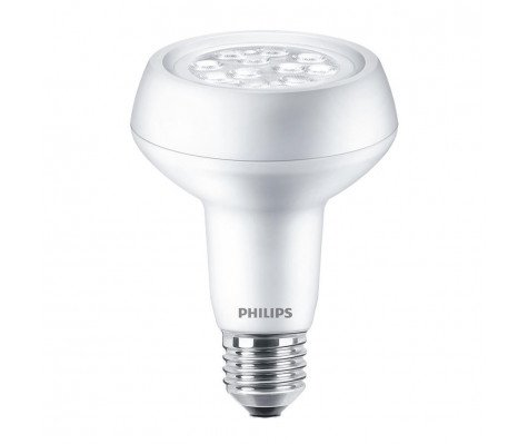 Philips CorePro LEDspotMV 7-100W 827 R80 E27 40D