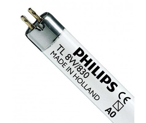 Philips TL Mini 8W 830 (MASTER) - 29 cm