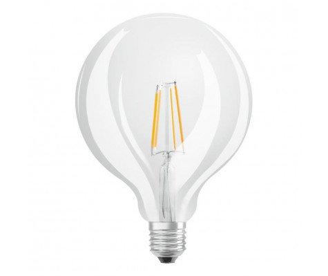 Osram Parathom Retrofit Classic E27 Globe 4W 827 Filament   Vervangt 40W