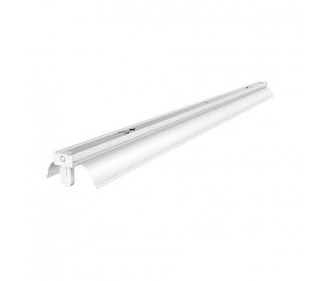 Noxion LED T8 Montagebalk Click Reflector 1x36 1200