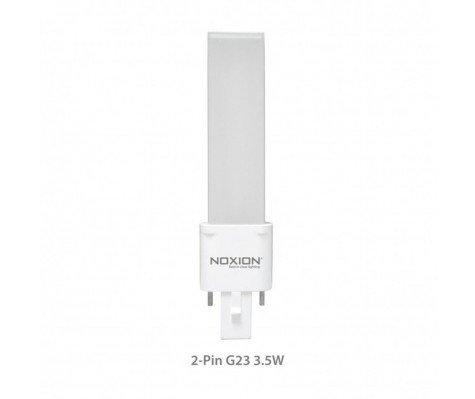 Noxion Lucent LED PL-S EM 3.5W 830 | 2-Pins - Vervanger voor 5W