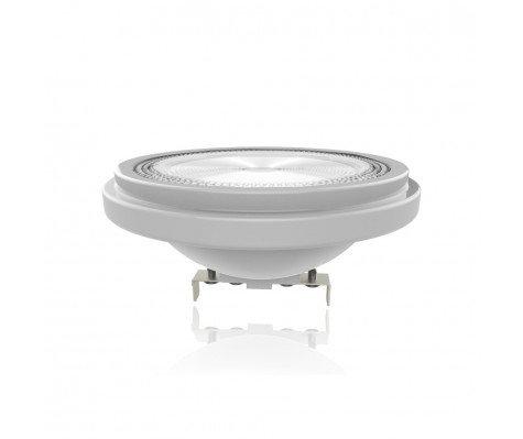 Noxion Lucent LED Spot AR111 G53 12V 12W 927 40D   Dimbaar - Vervangt 75W