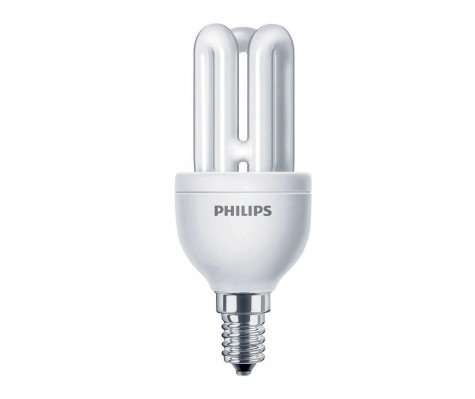 Philips Genie ESaver 8W 865 E14