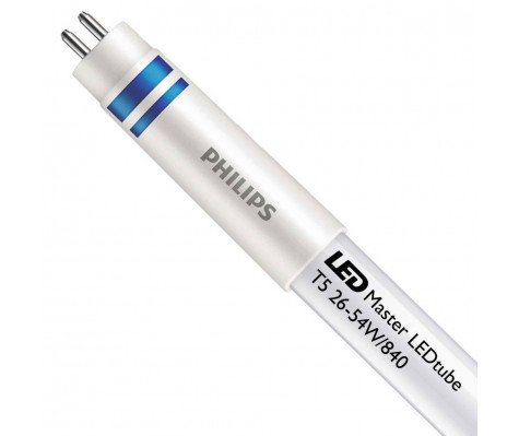 Philips LEDtube T5 HF HO 26W 840 115cm MASTER | Vervangt 54W