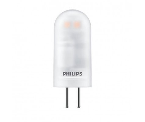 Philips CorePro LEDcapsule LV G4 0.9W 830 | Vervangt 10W