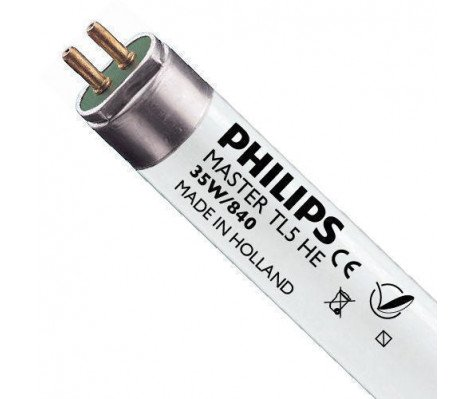 Philips TL5 HE 35W 840 MASTER   145cm