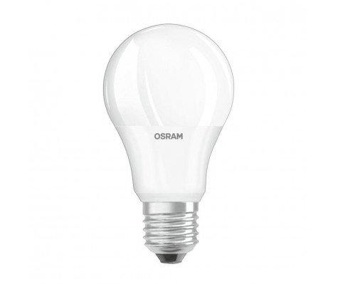 Osram Parathom Classic E27 A 10.5W 827 Matt | Dimbaar - Vervangt 75W