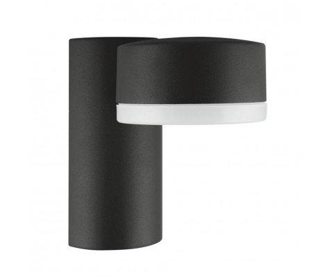 Ledvance Outdoor LED Facade Spot 8W 3000K Grijs