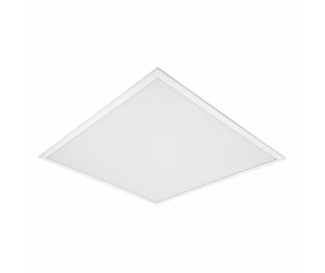 Ledvance LED Paneel Value 60x60cm 6500K 40W | Vervangt 4x18W