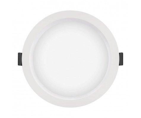 Ledvance LED Downlight Aluminum DN150 14W 865 IP44 | Dali Dimbaar