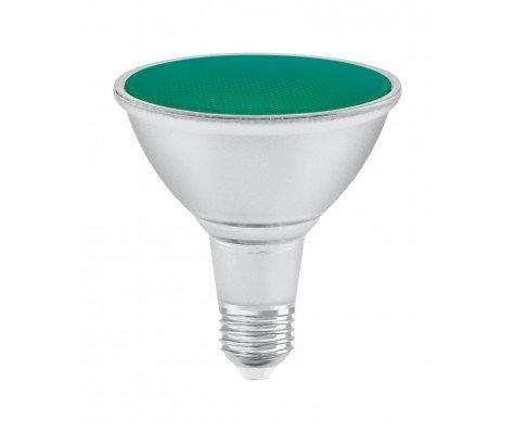 Osram Parathom E27 PAR38 13W 30D   Green - Vervangt 100W