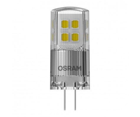 Osram Parathom LED PIN G4 2W 827 | Dimbaar - Vervanger voor 20W