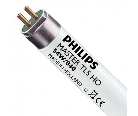 Philips TL5 HO 54W 840 MASTER | 115cm