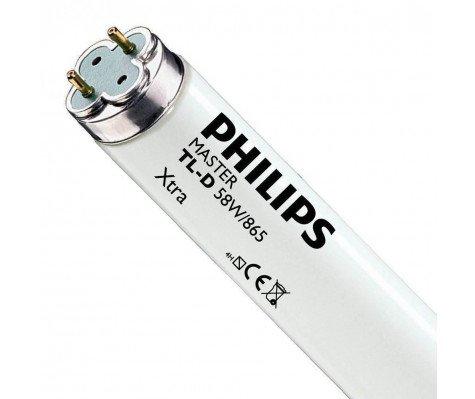 Philips TL-D Xtra 58W 865 MASTER | 150cm