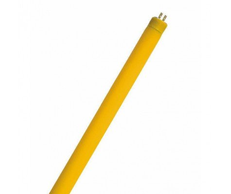 Osram Colored T8 18W 62 Yellow