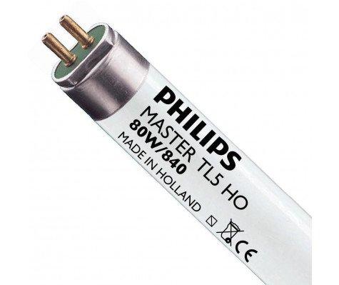 Philips TL5 HO 80W 840 MASTER | 145cm