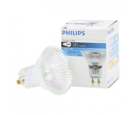 Philips Twistline Dichroic 3000h 50W GZ10 230V 50D - 18035