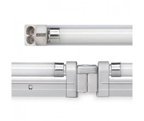 Budgetlight TL5 Montage 21W Wit Slimlamp EVSA
