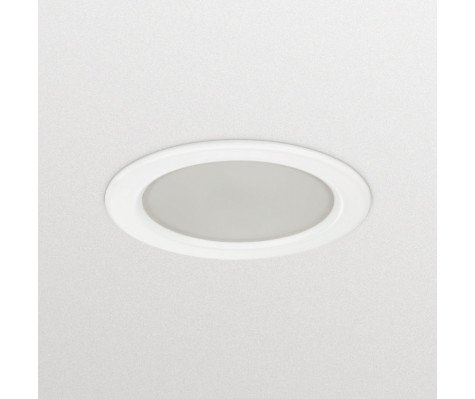 Philips CoreLine SlimDownlight LED DN135B 4000K 600lm PSR-E II WH