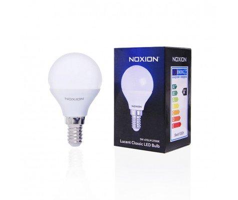 Noxion Lucent Classic LED Lustre P45 E14 5W 827 | Vervangt 40W