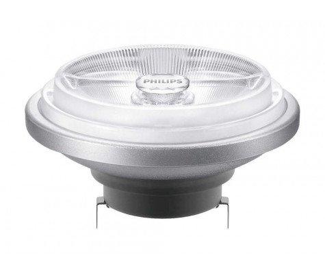 Philips LEDspot LV G53 AR111 12V 11W 930 8D MASTER | Dimbaar - Vervangt 50W