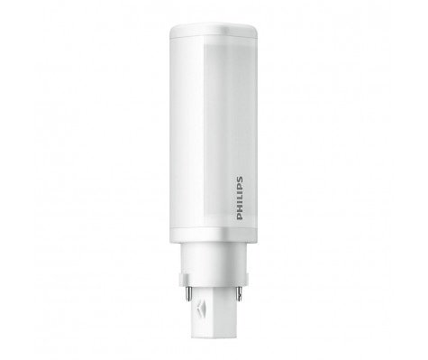 Philips CorePro PL-C LED 4.5W 830   2-Pin - Vervangt 10W & 13W