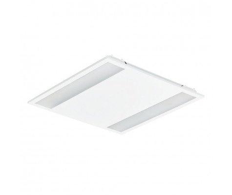 Philips CoreLine RC134B LED Paneel 60x60cm 3000K 3700lm DALI OC | Vervangt 4x18W